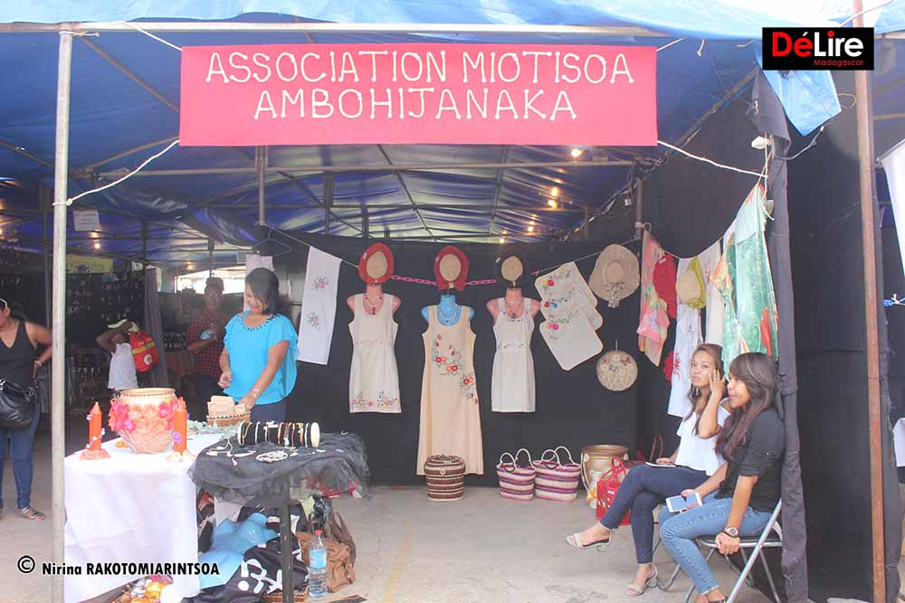 ASSOCIATION MIOTISOA