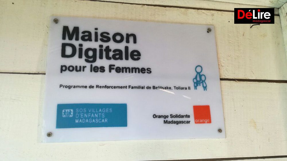 Maison Digitale delire 2