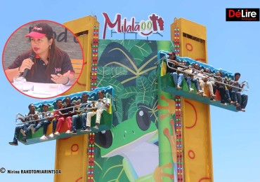 parc d'attraction Milalaoo 1