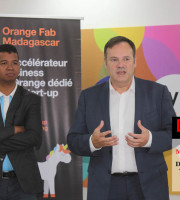 ORANGE MADAGASCAR - DG - Michel Degland 2
