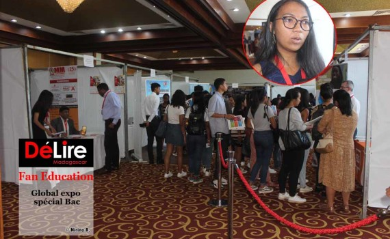 fan education - GLOBAL EXPO SPECIAL BAC