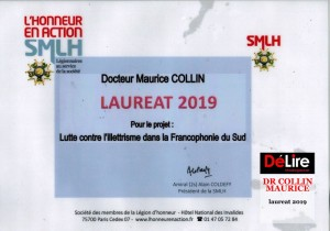 DR COLLIN MAURICE 1