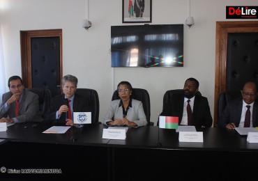 FMI - MADAGASCAR