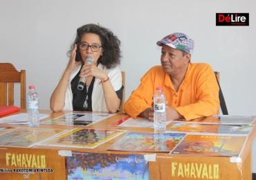film fahavalo 1