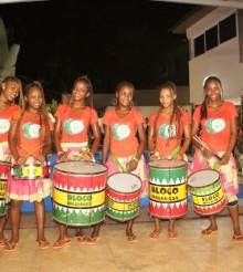 STEPHANIE : « Bloco Malagasy est ma deuxième famille »