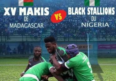 Maki Black Stallions