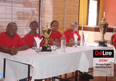 Dream Team Sporting Club - DTSC