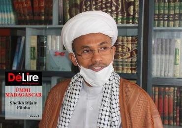 ÛMMI MADAGASCAR-Sheikh Rijaly 1