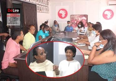 EFOI - tetikasa - 50 millions des femmes africaines ont la parole