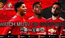 StarTimes amène le football au coeur des foyers africains