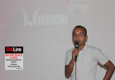 Musichall SARL - Rakotomahefa Rado - filoha tale jeneraly 1