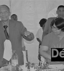 RATSIRAKA Didier Ignace : Tsy maintsy ilaina (?)