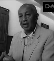 NECROLOGIE :  Rabearimanana Gabriel s'est éteint