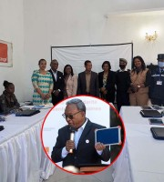 « maison digital » faha 36 - ORANGE SOLIDARITE MADAGASCAR