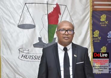 Ordres Huissier de Justice et commissaires-Priseur de Madagascar- maitre alain
