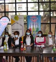 FONDATION TERRA - Cleaning Challenge 1