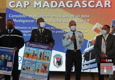 PROJET CAP-MADAGASCAR 1