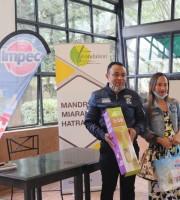 Fondation Terra cleaning challenge 1