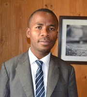 SOLONOMENJANAHARY Aristide - PCA et Directeur exécutif ONG TAHEZA